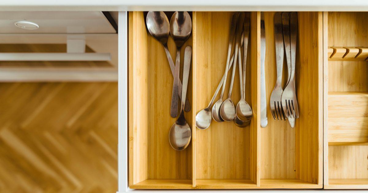 basic cutlery
